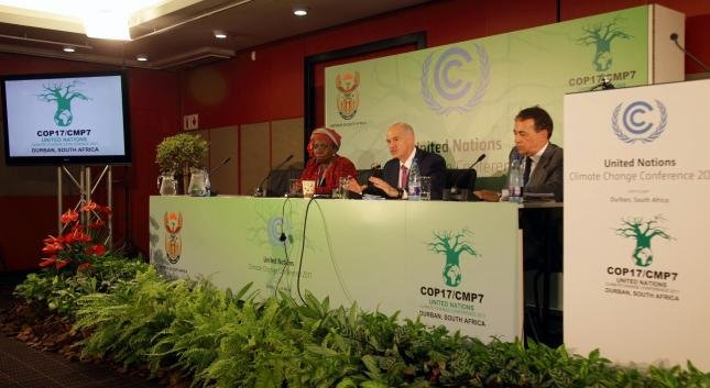 Making the case for meaningful agreements at COP17