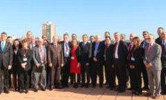 Meeting of the SI Mediterranean Committee, Valencia, Spain