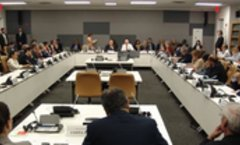 Socialist International leaders reiterate commitment to MDGs at annual meeting in New York