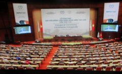 The Socialist International at the 132nd IPU Assembly in Hanoi