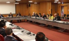 SI Meeting at 130th Assembly of the IPU in Geneva