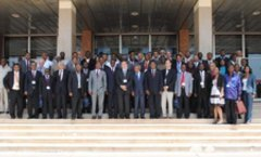 SI Africa Committee meets in Praia