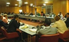 SI at 129th Assembly of Inter-Parliamentary Union, Geneva